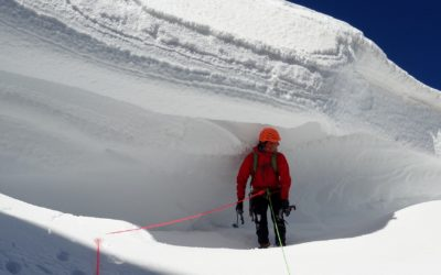 Alpinisme et Raids à skis…au choix!