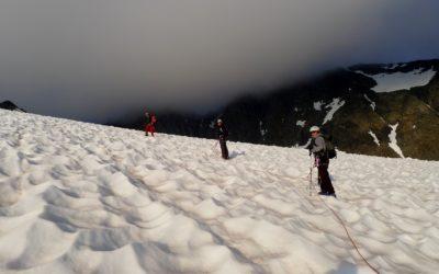 Stage d'Alpinisme en Vanoise